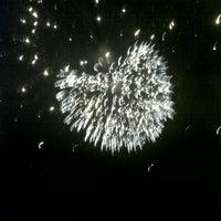 Foto tomada en Ex Convento de Churubusco por Regina Z. el 8/13/2012