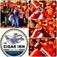 Photo taken at The Cigar Inn by Cigar I. on 4/12/2012
