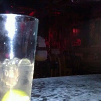 Photo taken at Cafe Boogaloo by Chris on 7/16/2012