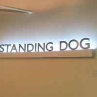 Photo taken at Standing Dog Interactive by Daniel M. on 8/29/2012