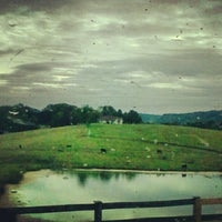Photo taken at The Homeplace Restaurant by Ashley S. on 8/25/2012