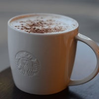 Photo taken at Starbucks by Ice K. on 6/13/2012