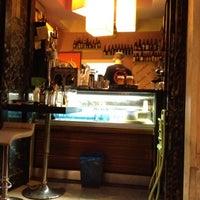 8/9/2012にFrancesco M.がPourquoi Brasserieで撮った写真