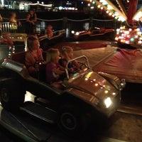 Photo taken at Pavilion Nostalgia Park by Rich on 7/27/2012