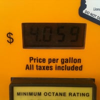 Photo taken at Shell by Wendy L. on 3/23/2012