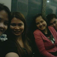 Photo taken at 4D Motion Master Theatre by EDa C. on 2/26/2012