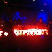 Photo taken at Che'lu Bar by Josef B. on 3/25/2012