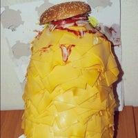 Photo taken at McDonald's by Raymond S. on 7/24/2012
