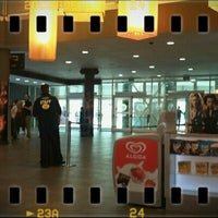Photo taken at UCI Cinemas Meridiana by Giada M. on 4/29/2012