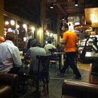 Photo taken at Starbucks by Fabrice M. on 7/24/2012