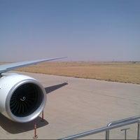8/8/2012 tarihinde Redza J.ziyaretçi tarafından Erbil Uluslararası Havalimanı (EBL)'de çekilen fotoğraf