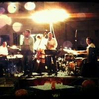 Photo taken at Gelateria Carnevali by Roberto C. on 7/18/2012