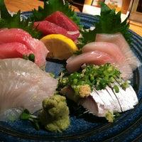 Photo taken at Restaurant Riki by Jen T. on 5/27/2012