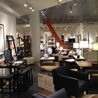 Photo taken at Crate and Barrel by Jeffrey M. on 8/5/2012