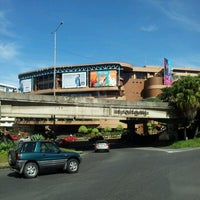 Photo taken at Mall San Pedro by Josue C. on 9/5/2012