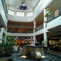 Photo taken at Perimeter Mall by David R. on 8/10/2012