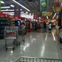Photo taken at Soriana by Neto G. on 6/8/2012