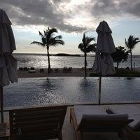 Photo taken at The St. Regis Punta Mita Resort by LeOn M. on 8/29/2012