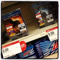 Photo taken at Target by Shane A. on 7/19/2012
