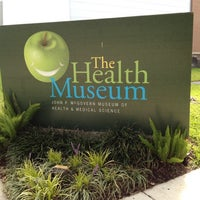 Photo taken at Health Museum of Houston by Michael W. on 7/7/2012