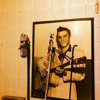 Photo taken at Sun Studio by Graham L. on 4/20/2012