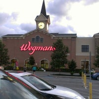 Photo taken at Wegmans by Carmen M. on 6/6/2012