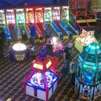 Photo taken at Family Fun Center by Michael L. on 3/18/2012
