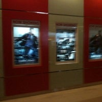 Foto tomada en Robinsons MovieWorld  por Christian C. el 8/11/2012