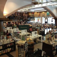 Photo taken at Barnes & Noble by Jessie L. on 8/18/2012