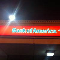 Photo taken at Bank of America by Berto M. on 9/7/2012