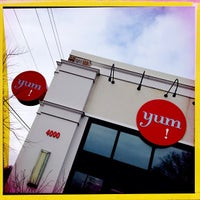 Photo taken at Yum! Kitchen and Bakery by Jesse V. on 3/12/2012