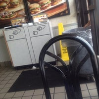 Photo taken at Burger King by Josh E. on 8/31/2012