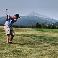Photo taken at Big Sky Golf Course by David N. on 8/12/2012