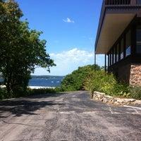 Photo taken at Spa Shiki by Erika S. on 7/27/2012