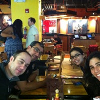 Photo taken at Tequileria by marcelo d. on 7/9/2012