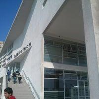Foto tomada en Biblioteca Central UCN por  mclopez.me el 7/17/2012