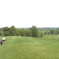 Photo taken at Stoneleigh Golf  & Country Club by Dion H. on 5/5/2012