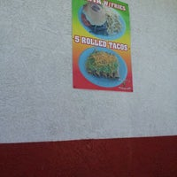 Photo taken at Baldo's Original Mexican Restaurant by Theresia D. on 4/4/2012