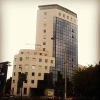Photo taken at R/GA Bucharest by Isabel K. on 8/28/2012