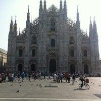 Photo taken at Milan by Ksenia K. on 9/9/2012