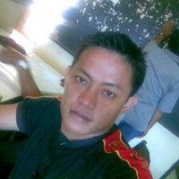 Photo taken at Lapas Klas 1 Makassar by Andi Edi S. on 8/7/2012