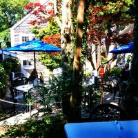 Photo taken at The Blue Coral Seaside Cuisine & Spirits by Robert B. on 7/21/2012