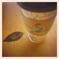 Photo taken at Caribou Coffee by Wil C. on 5/27/2012