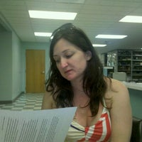 Photo taken at Monroe County Clerk of Court by Sean R. on 4/23/2012