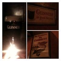 Photo taken at Celtic Druid by Asli A. on 4/7/2012