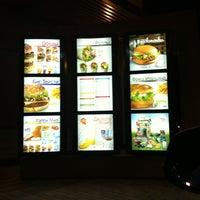 9/3/2012 tarihinde Иван М.ziyaretçi tarafından McDonald's'de çekilen fotoğraf