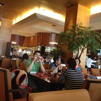 Photo taken at Asia Restaurant by Andee Y. on 9/2/2012