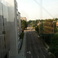 Photo taken at Green Square Complex by Diana K. on 6/22/2012