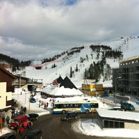 Photo taken at Ruka Suites by petri l. on 4/8/2012