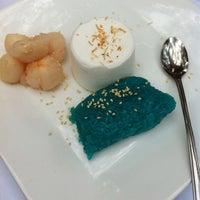 Photo taken at Thai Rim Nam by Ruth B. on 3/25/2012